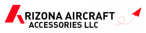 Arizona Aircraft Parts Logo